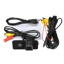 car reverse camera rear view backup parking camera for vw