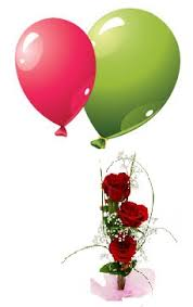 inflated balloon delivery balloon home delivery in bangalore online helium gas balloons