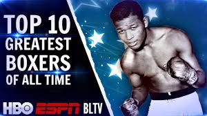Best Resume In Boxing by Top 10 Best Boxers Of All Time Youtube