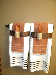 Wonderful Bathroom Towel Designs Exemplary About