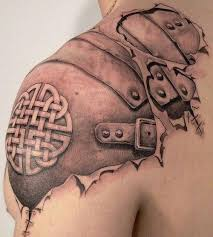 badass 3d tribal tattoos for great ideas and tips