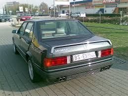 1990 maserati biturbo maserati biturbo 2 24 klassiekerweb