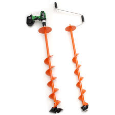 black friday ice auger marine general nils master ice augers