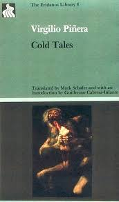 Possessed By Paul James Cold And Blind The Neglected Books Page Www Neglectedbooks Com Where Forgotten