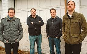 braid band no coast from braid s new album in 16 years