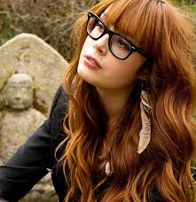 hairstyles glasses round faces 20 good long hairstyles round face hairstyles haircuts 2016 2017