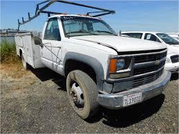 Dodge Ram 3500 Utility Truck - chevrolet 3500 service trucks utility trucks mechanic trucks