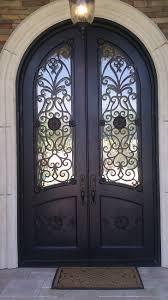 Iron Door Design Pictures