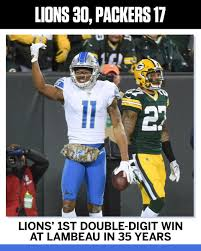 espn on the lions also didn t punt for the time
