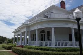 Sample House by Old Pompano Sample Mcdougald House And Kester Cottages U2013 South