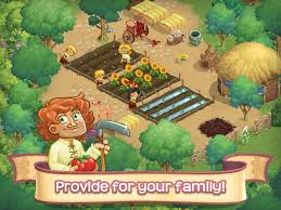village life love u0026 babies android apps on google play