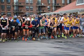 thanksgiving day turkey trot every turkey trot near nyc that you should run this thanksgiving