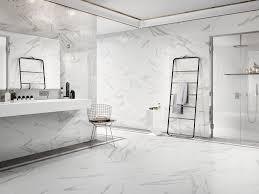 carrelage imitation marbre gris carrelage mural salle de bain aspect pierre carrelage de salle de