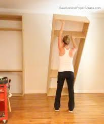 built in cabinet plans spice rack design wood plans for building built in cabinets