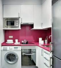 interior design ideas kitchens an outdated apartment kitchen gets a whole look laundry rooms
