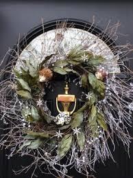 grapevine snowflake wreath search wreaths