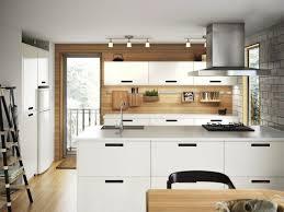 cuisine blanche ikea la cuisine parallèle cuisine kitchen styling and salons