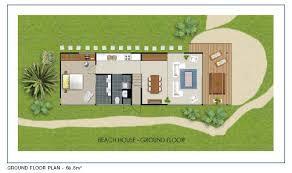 small beach house floor plans small beach house plans