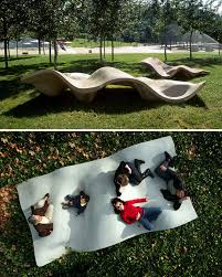 Creative Benches 33 Of The Most Creative Benches And Seats Ever