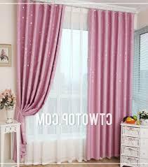 Light Pink Blackout Curtains Endearing Light Pink Blackout Curtains And Best 25 Nursery