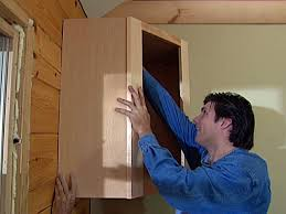 How To Fix Kitchen Cabinet Hinges How To Replace Kitchen Cabinets How Tos Diy