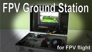 how to make a cheap ground station for fpv youtube