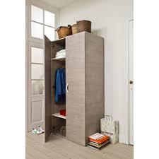 Door Armoire Buy Bestar Clic Furniture 2 Door Armoire