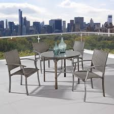 Kmart Jaclyn Smith Cora Patio Furniture by Patio Sets Kmart Home Design Ideas And Pictures