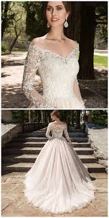 vintage wedding dresses v neck wedding dresses sleeves wedding dress country