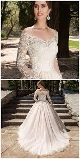 western wedding dresses v neck wedding dresses sleeves wedding dress country