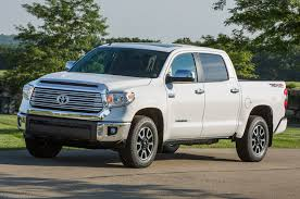 Toyota Tundra Dually Price Chicago 2013 2014 Toyota Tundra Searches For Its Niche
