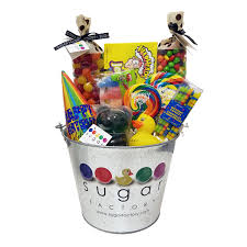 birthday baskets gift baskets archives sugar factory
