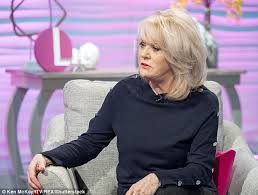 how to get hair like sherrie from rock of ages sherrie hewson on her battle with alcohol daily mail online
