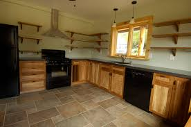 Spalted Maple Laminate Flooring Bookmatched Spalted Maple And Cherry Kitchen