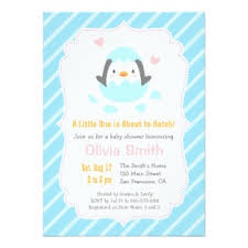Penguin Baby Shower Decorations Penguin Baby Gifts On Zazzle
