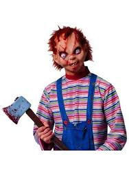 Chucky Costume Http Images Halloweencostumes Com Products 4191 1 2 Childs Play