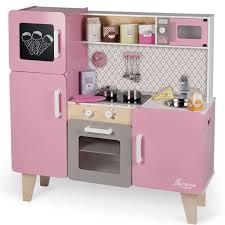 cuisine pour fille maxi cuisine macaron pour fille de 3 à 8 ans janod bebe cadeau ch
