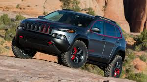 jeep sports car concept photos 2014 jeep cherokee dakar concept