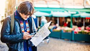 smart traveler images Introducing quot if quot your smart travel assistant bloc magazine jpg