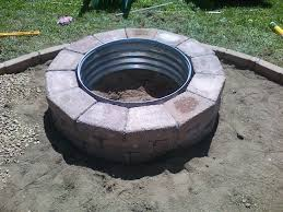 Diy Gas Firepit by Outdoor Lowes Fire Pits Outdoor Fire Pits At Lowes Lowes Fire