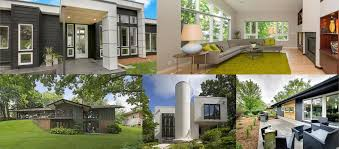 Midcentury Modern Homes For Sale - 5 mid century modern homes for sale in the twin cities homesmsp