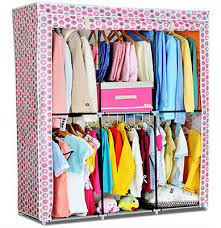 Armoire Hanging Closet High Quality Items Saving Money Collection On Ebay