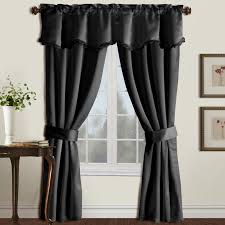 Heat Blocking Curtains Interior Best Collection Walmart Drapes With Lovely Accent Colors