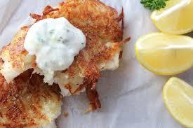 rosemary garlic potato encrusted grouper my delicious blog