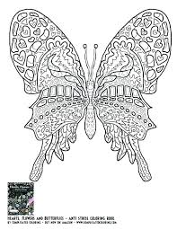 coloring page butterfly monarch butterfly color page butterfly coloring pages crayola page of