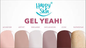 how to cure gel nails without a uv light get gel nails without uv light happyskingelyeah youtube