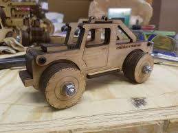 monster truck ornament kit u2013 construct truck usa