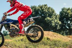 Chad Reed Fox Racing Pro Moto Rider Official Foxracing Com