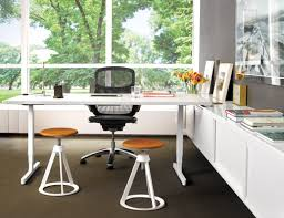 Standing Height Table by Pixel By Marc Krusin