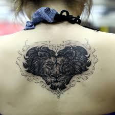 tattoo design lion download lion tattoo female danielhuscroft com
